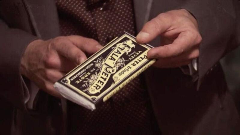 Peter's Chocolate
