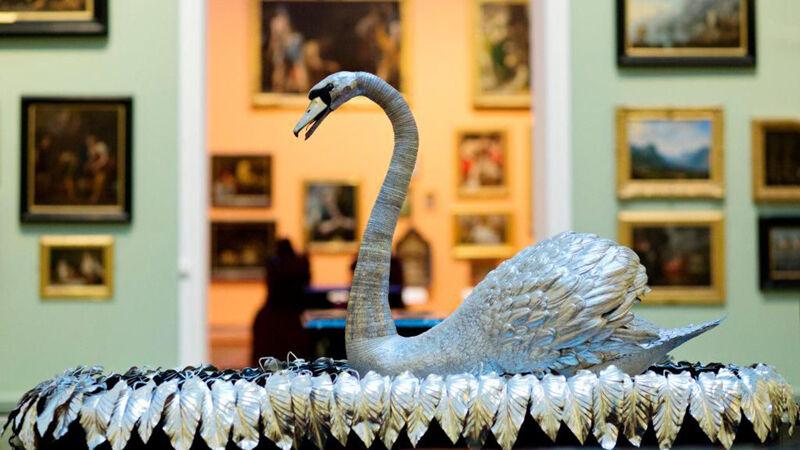 Silver Swan (1773)