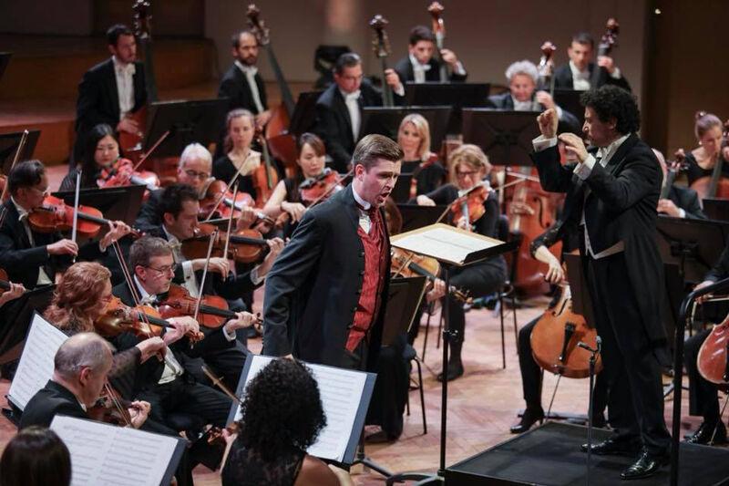 Samuel Hasselhorn wint de Koningin Elisabethwedstrijd 2018 voor zang
