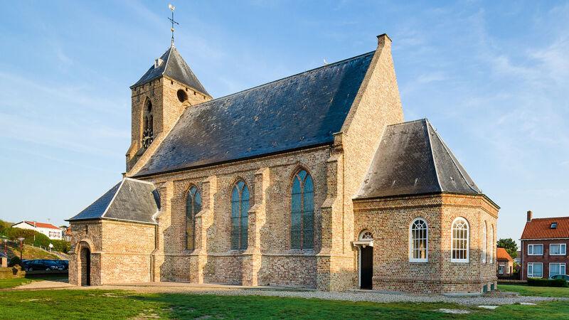 Catharinakerk van Zoutelande