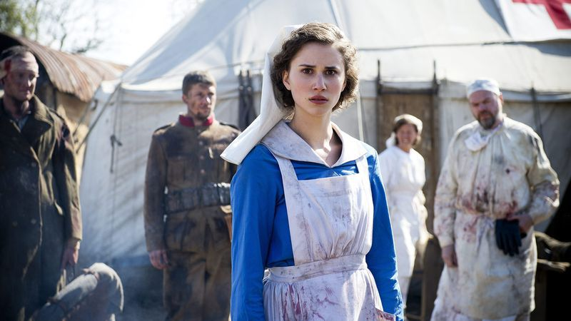 Lize Feryn als Marie