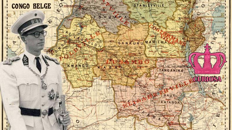Vluchtoord voor koning Boudewijn