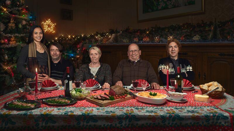 Eigen kweek – kerstspecial