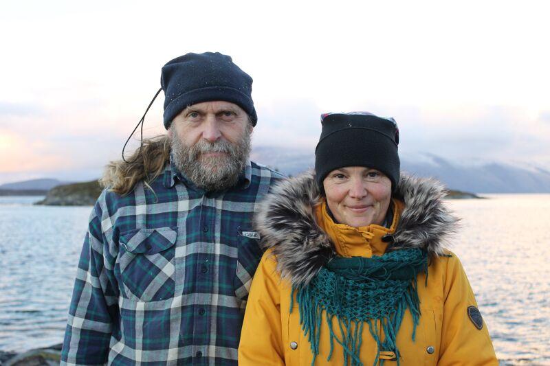 Eddy en Veerle