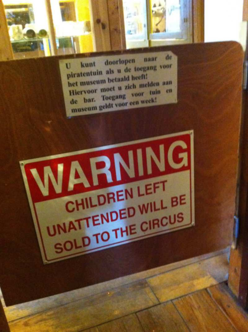 Circuskinderen