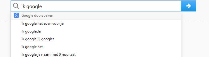 ik google