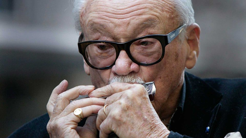 Toots Thielemans (1922-2016) | canvas.be