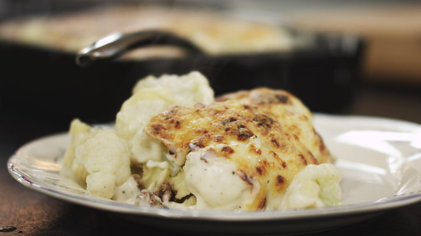 aardappelpuree vooraf maken