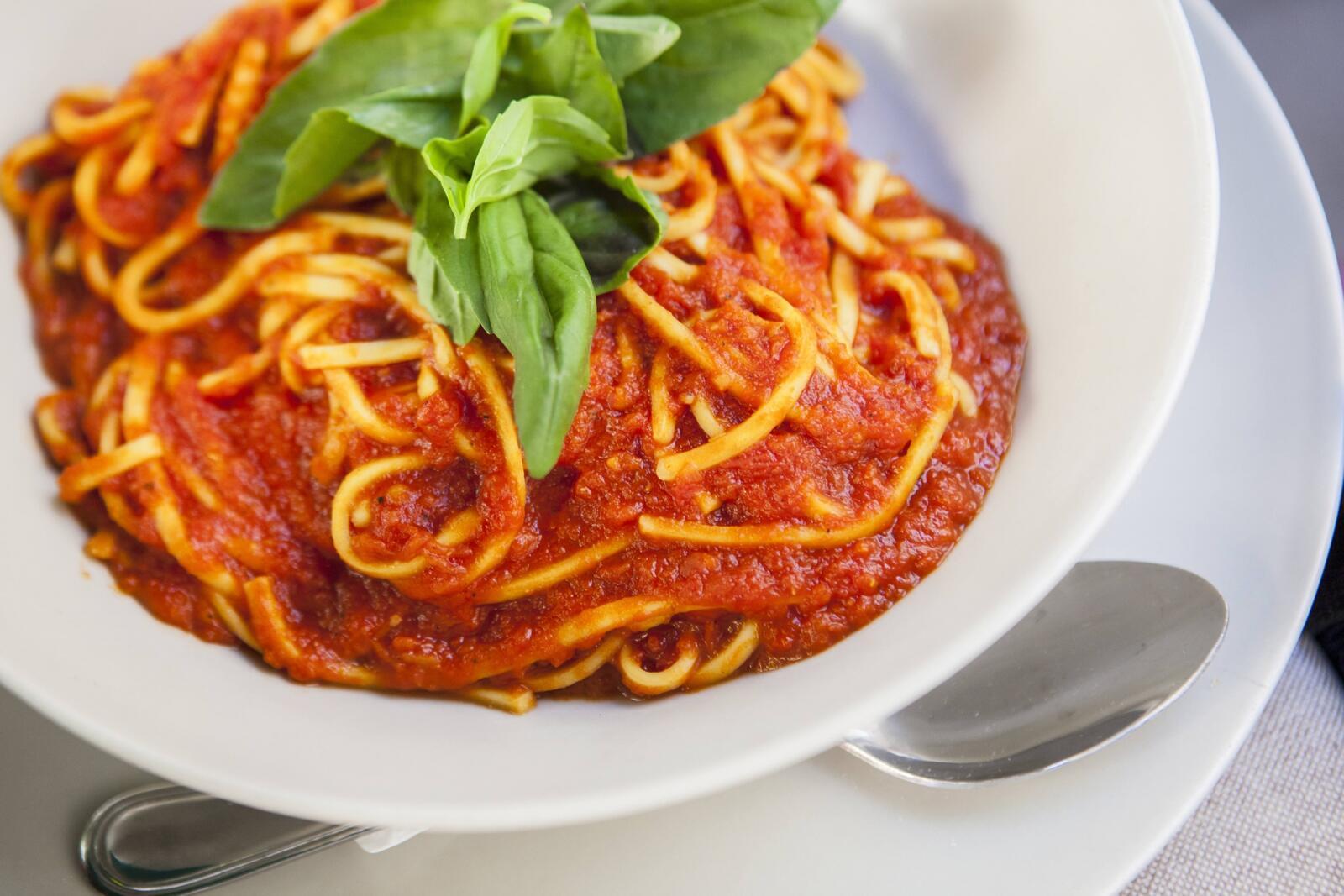 hoelang kan je pasta bewaren in de koelkast