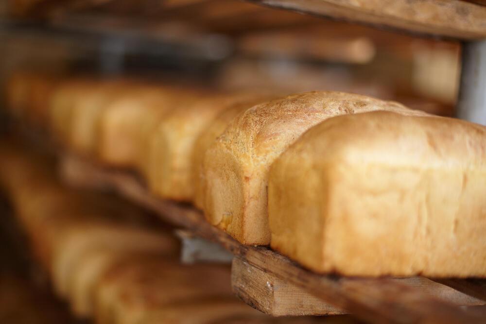 Hoe doe ik mijn brood beter rijzen? dagelijkse kost