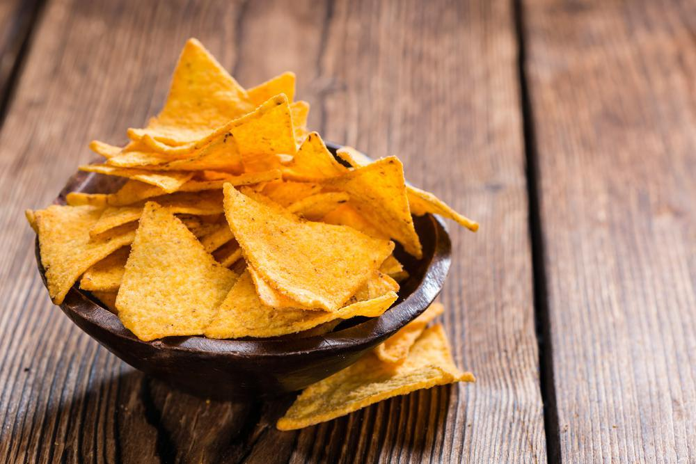 Extreem Hoe bereid je nacho's met kaas? Wie kan me helpen? | Dagelijkse kost @BS03