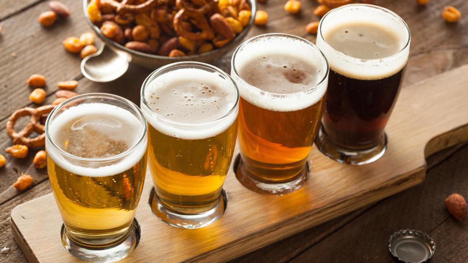Welk bier smaakt het best bij een zelfgemaakte hotdog? | Dagelijkse kost