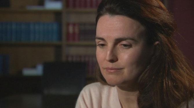 """Elisabeth Gyselbrecht schenkt vader André vergiffenis: """"Hij deed het om mij en de kinderen te beschermen"""""""