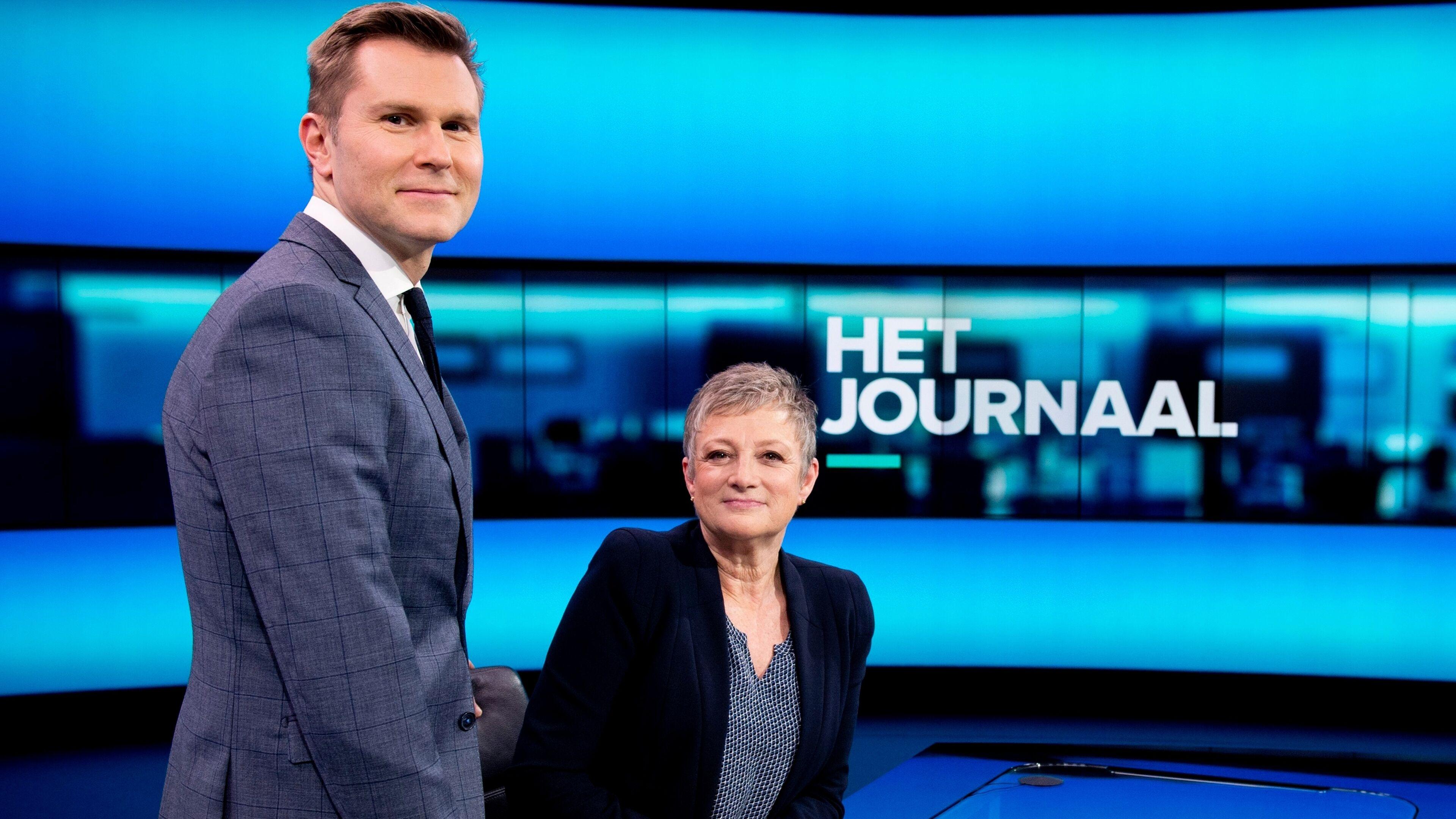 LIVE : Het Journaal VGT