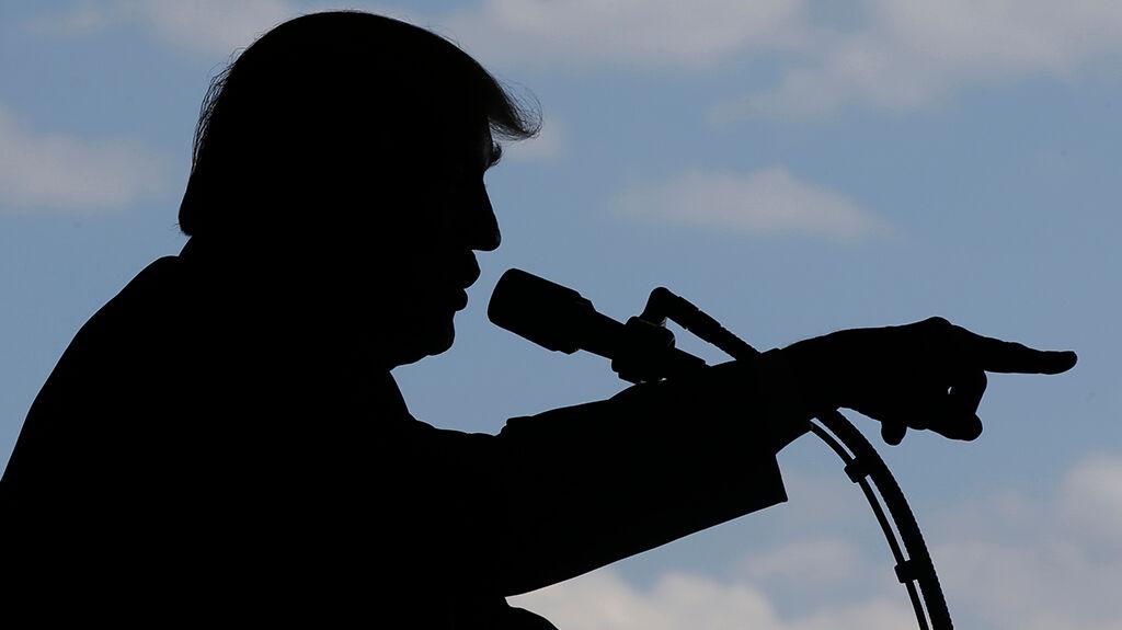 Hoe Trumpiaans is Trump als wereldleider?