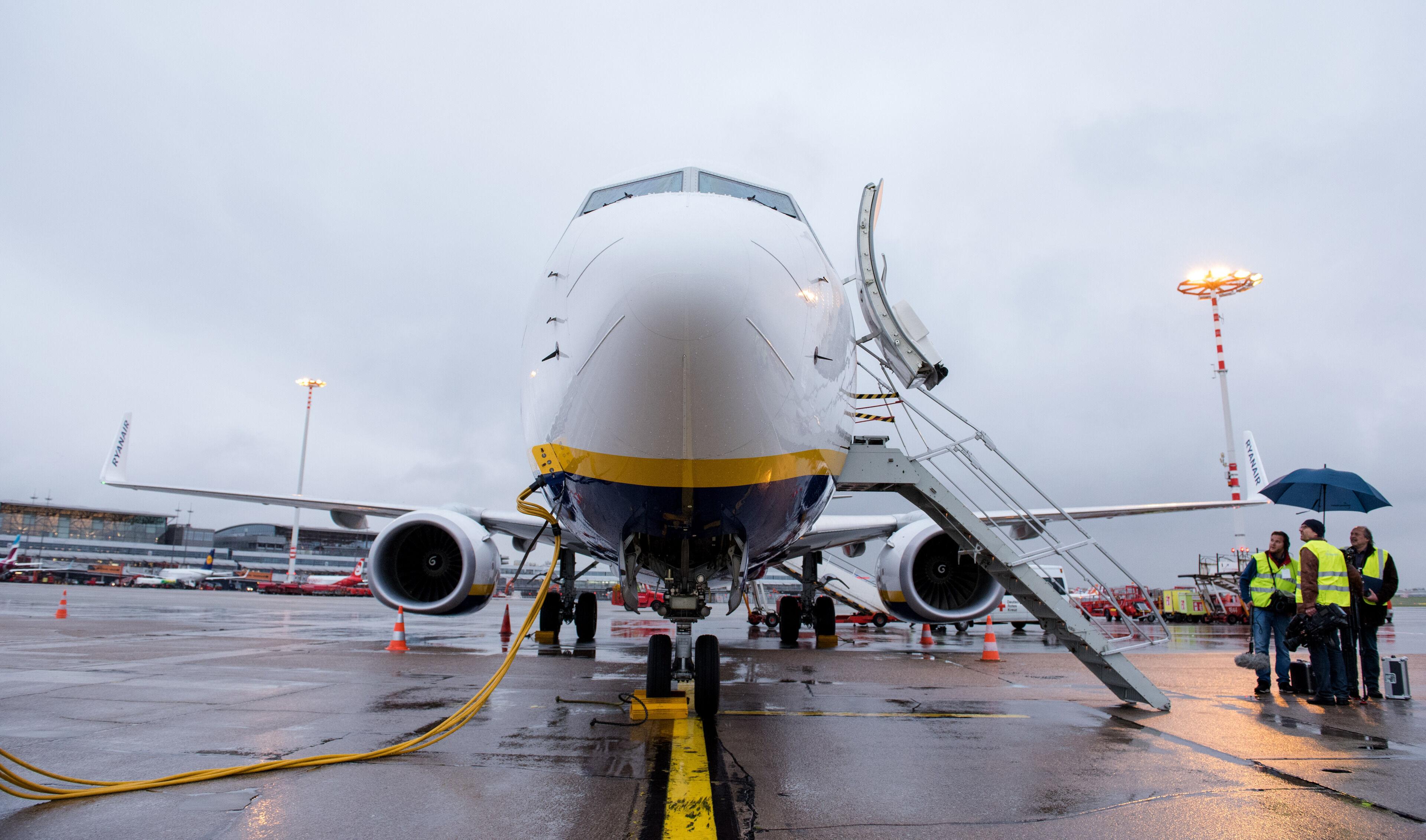 Is het jouw schuld dat Ryanair vele vluchten schrapt?