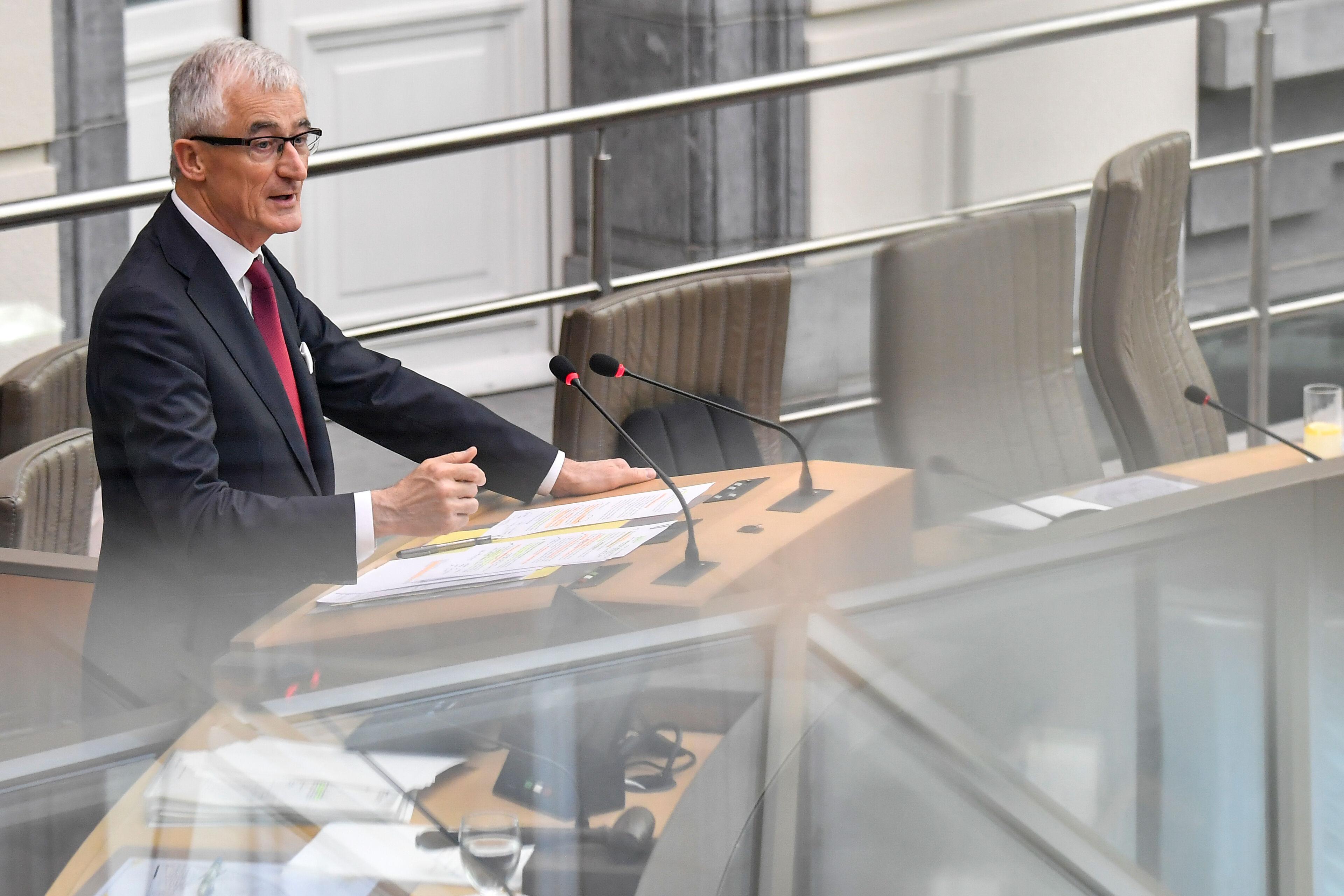 Bourgeois zal niet meer op lijst staan bij gemeenteraadsverkiezingen