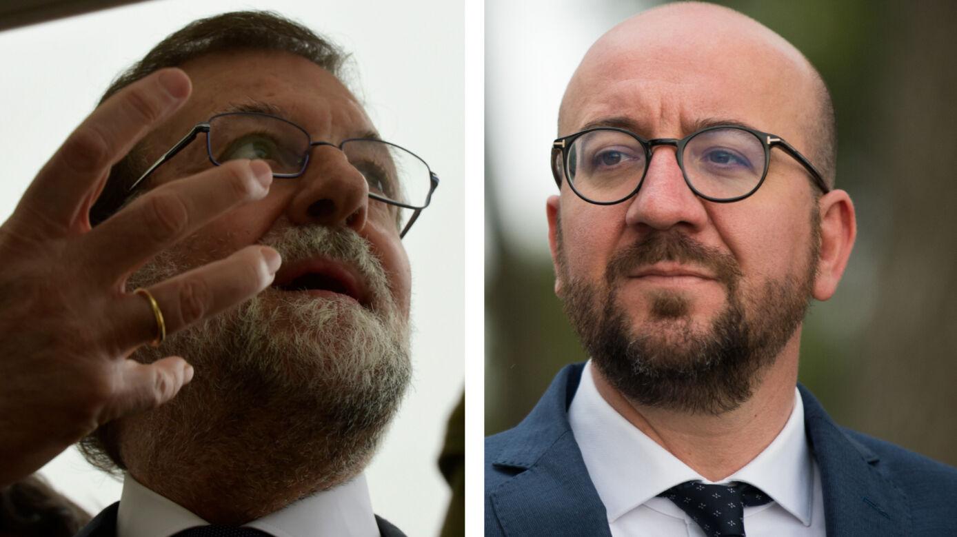Spaanse premier Rajoy niet te spreken over uitlatingen van Michel over Catalonië