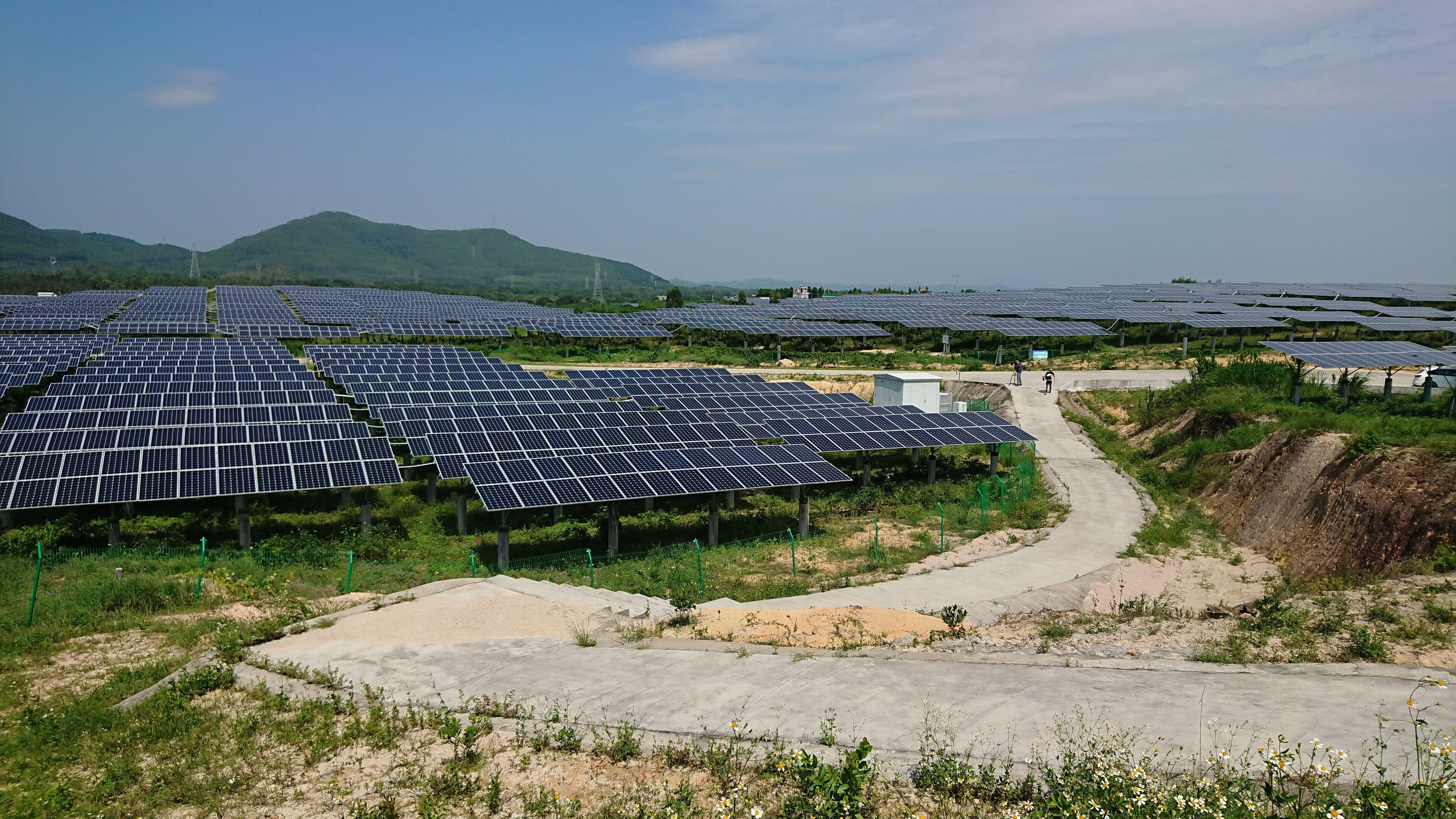 China steekt met ecologische inhaalbeweging Europa en VS voorbij