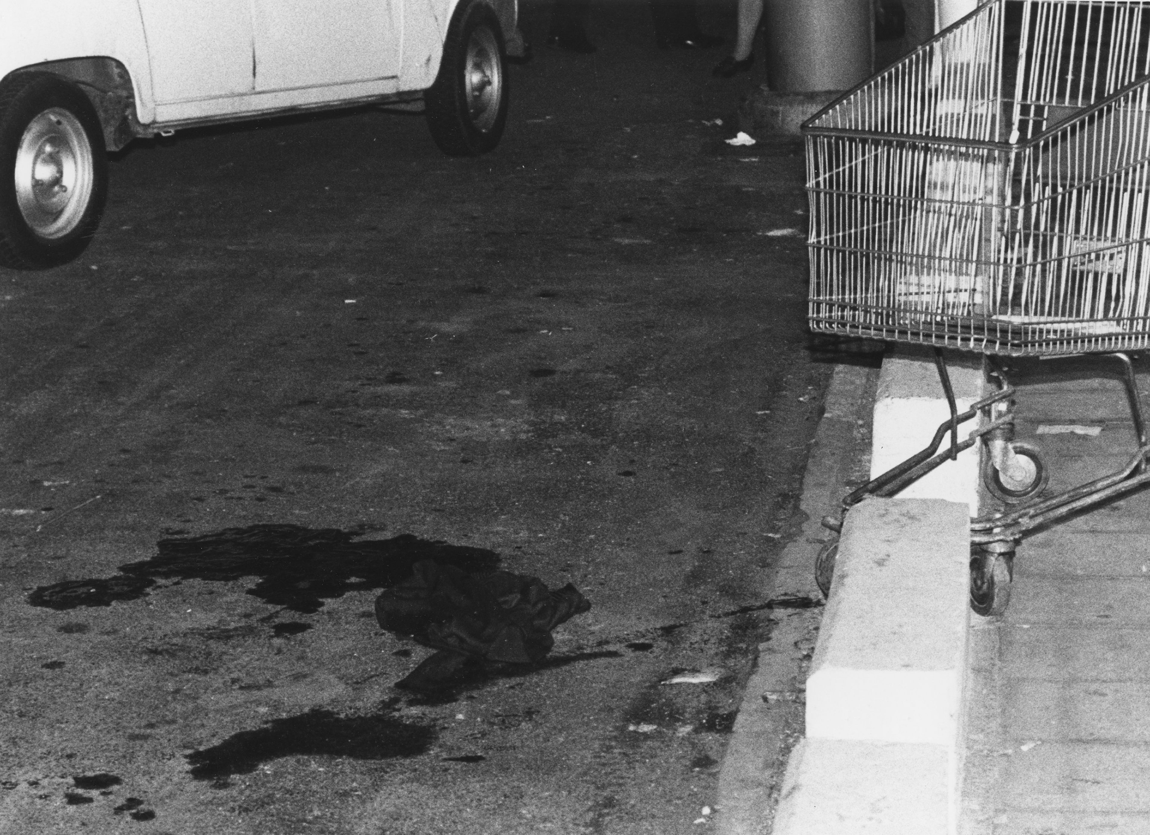 Slachtoffer van Bende van Nijvel heeft één dader herkend in rijkswachtkazerne
