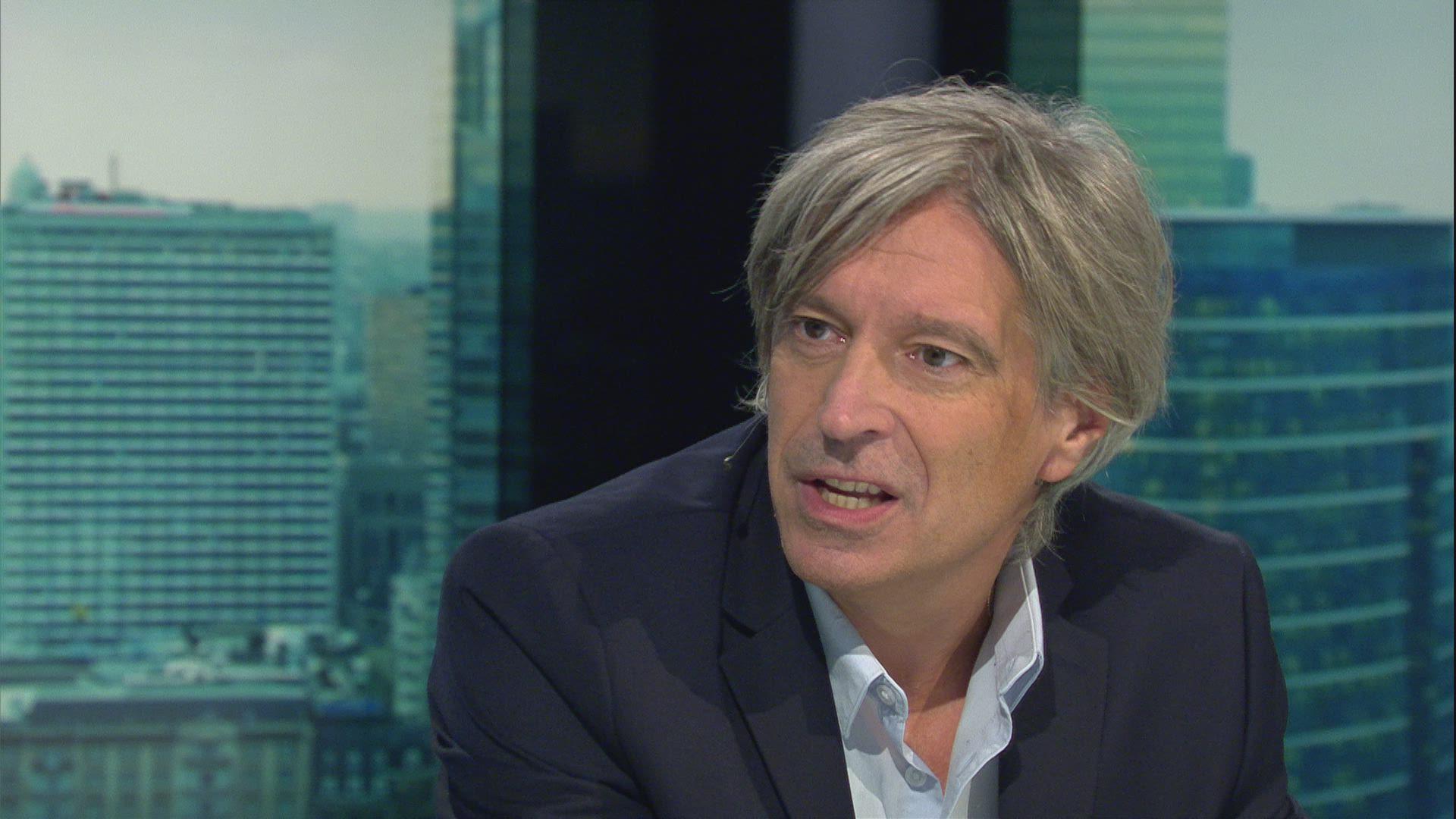 """Van Steenbrugge: """"Onderzoeksrechter was duidelijk: dossier Bende van Nijvel is gemanipuleerd"""""""
