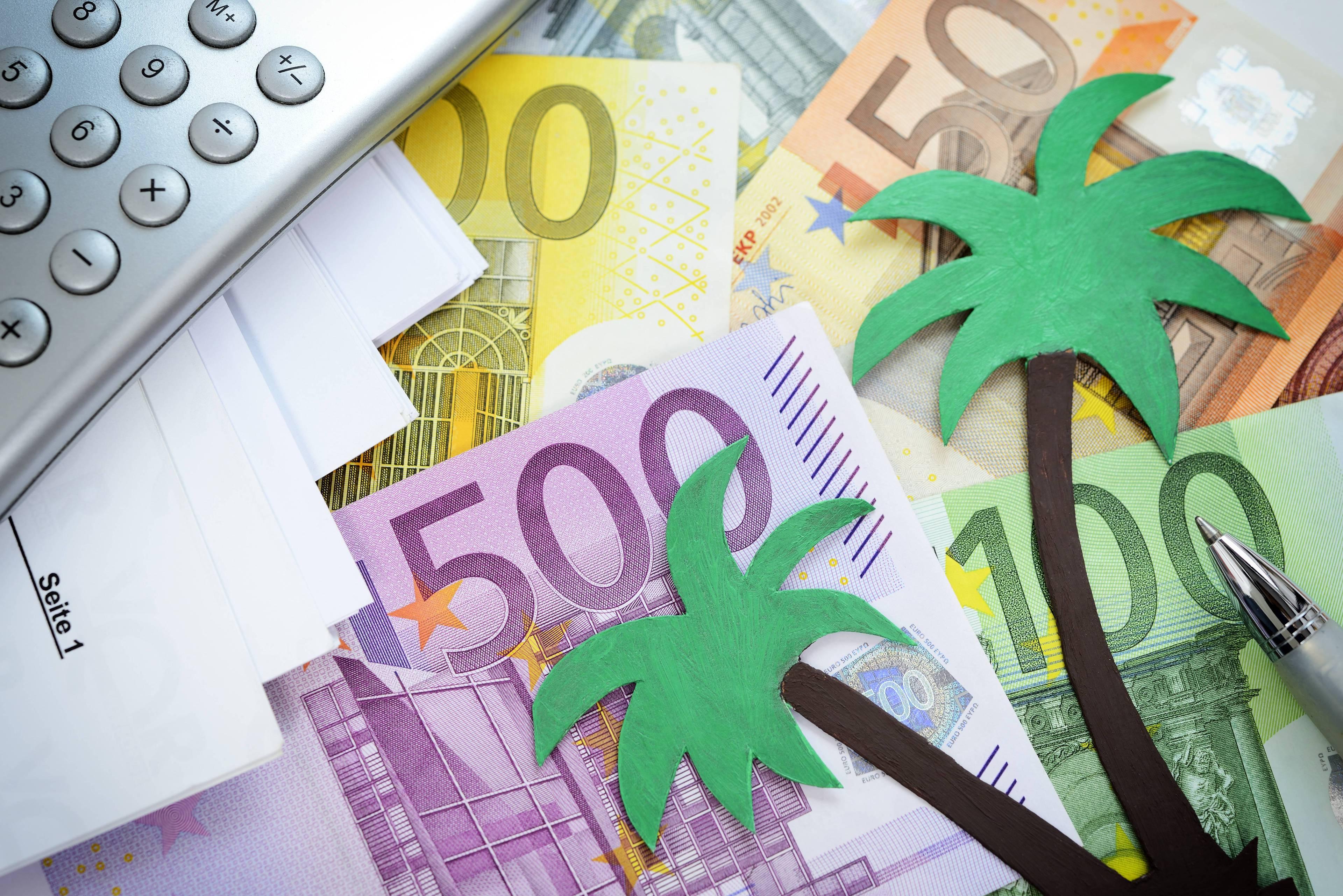 Wanneer zal voor de belgen de maat vol genoeg zijn om een luide fiscale stem te laten horen - Om een e b e bbinnenkap te creeren ...