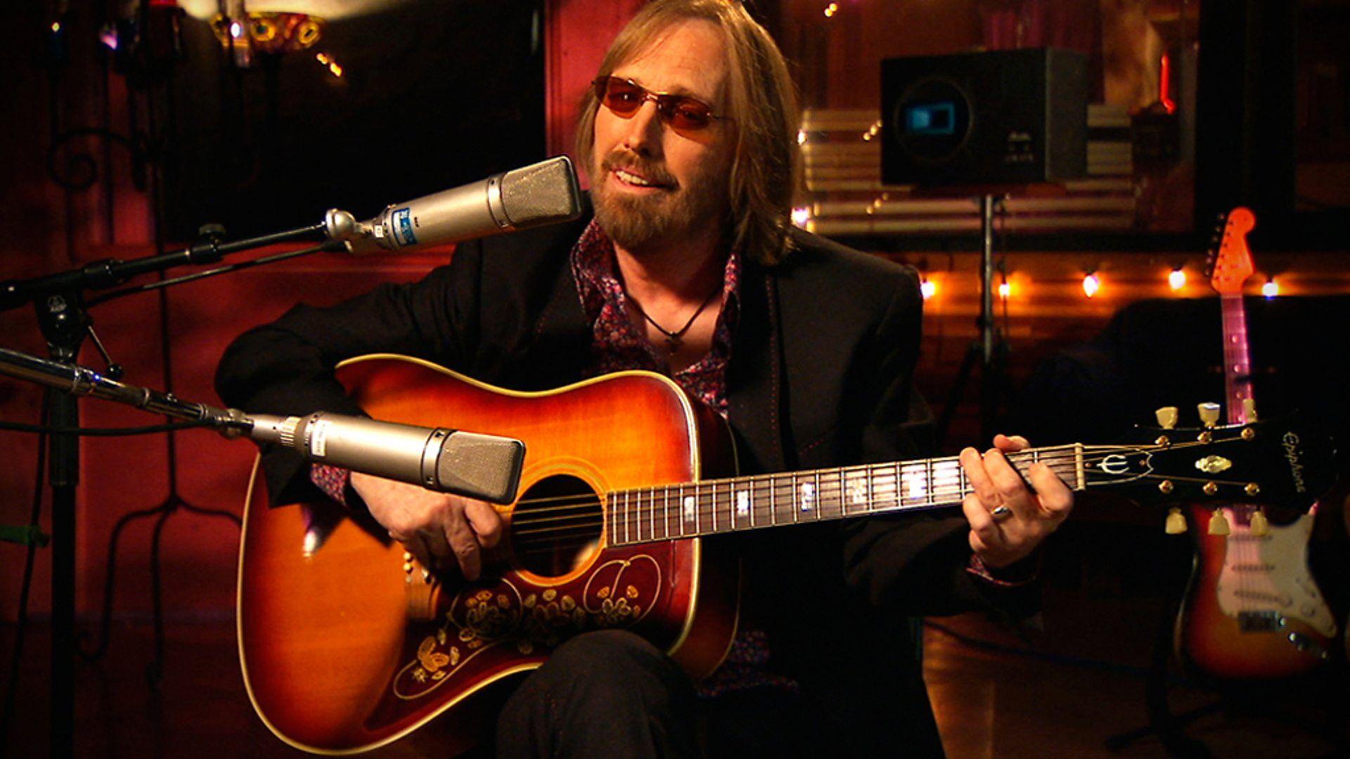 Doodsoorzaak muzikant Tom Petty bekend: overdosis pijnstillers