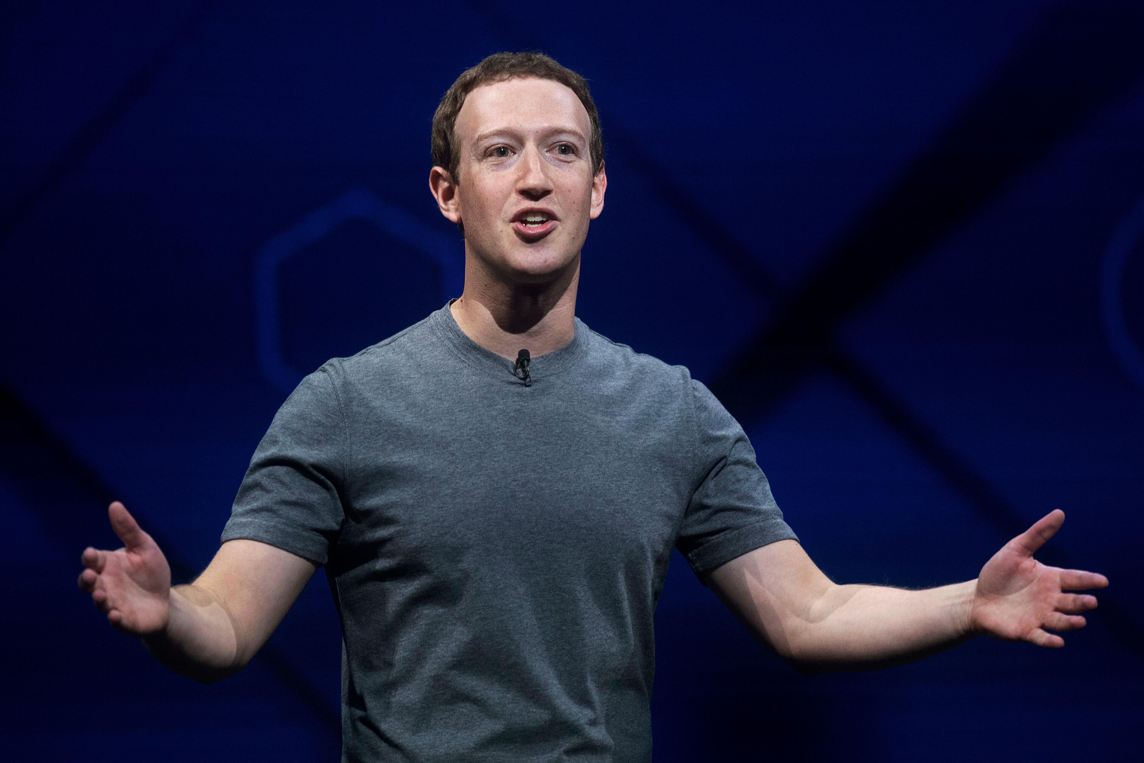 """Facebook geeft vanaf volgende week voorrang aan """"betrouwbaar nieuws"""""""