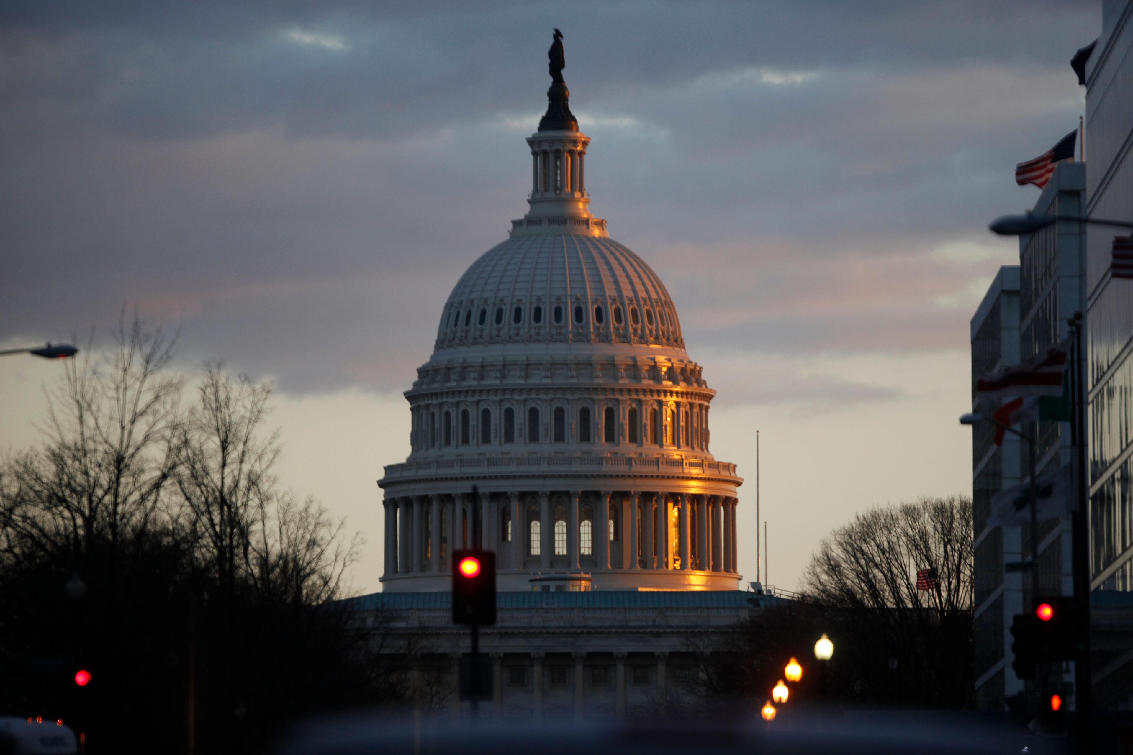 Shutdown in de VS is een feit: Amerikaanse regering zit zonder geld