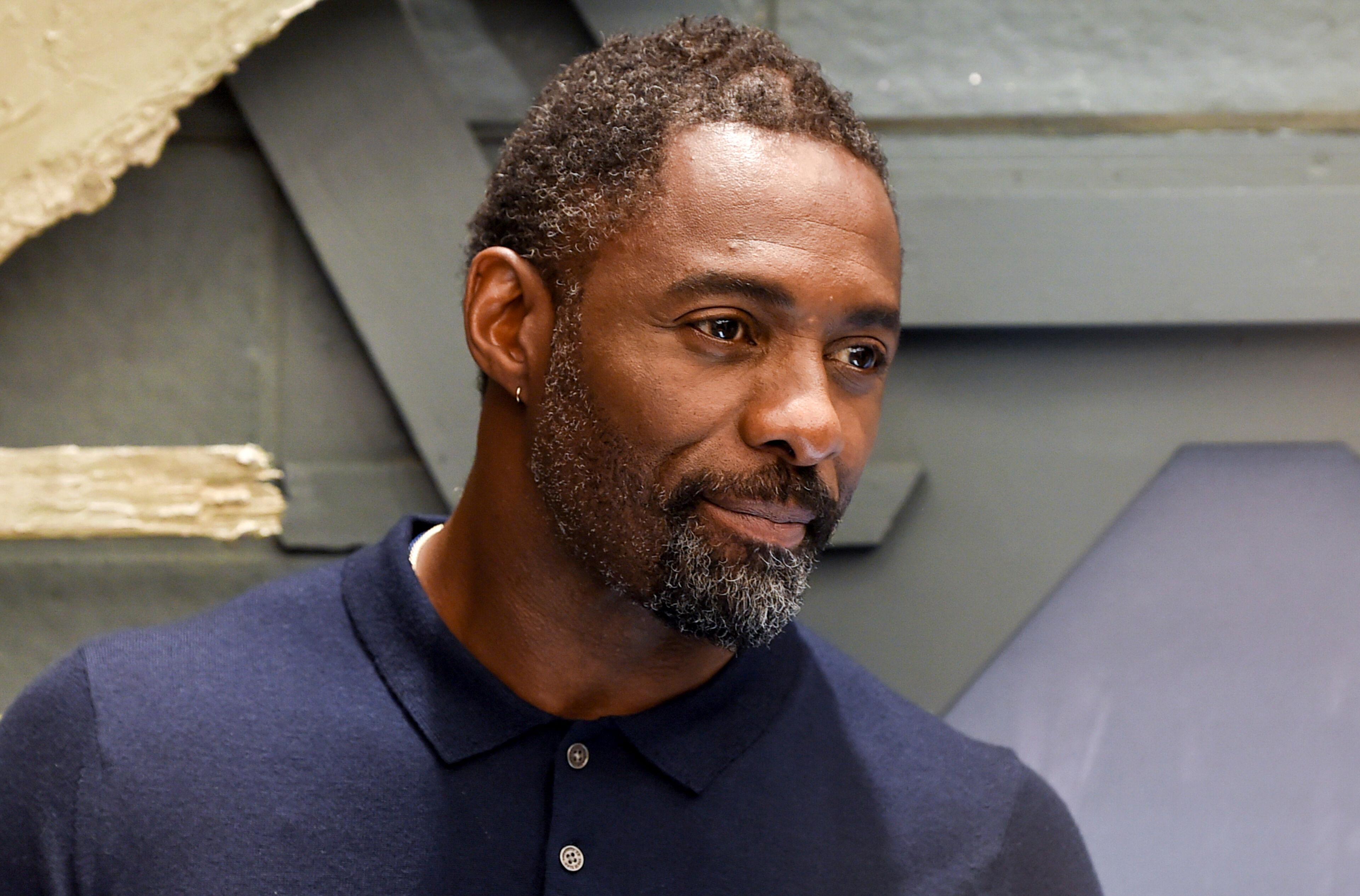"""Idris Elba James Bond? """"Waarom geen (zwarte) vrouw als volgende 007"""""""
