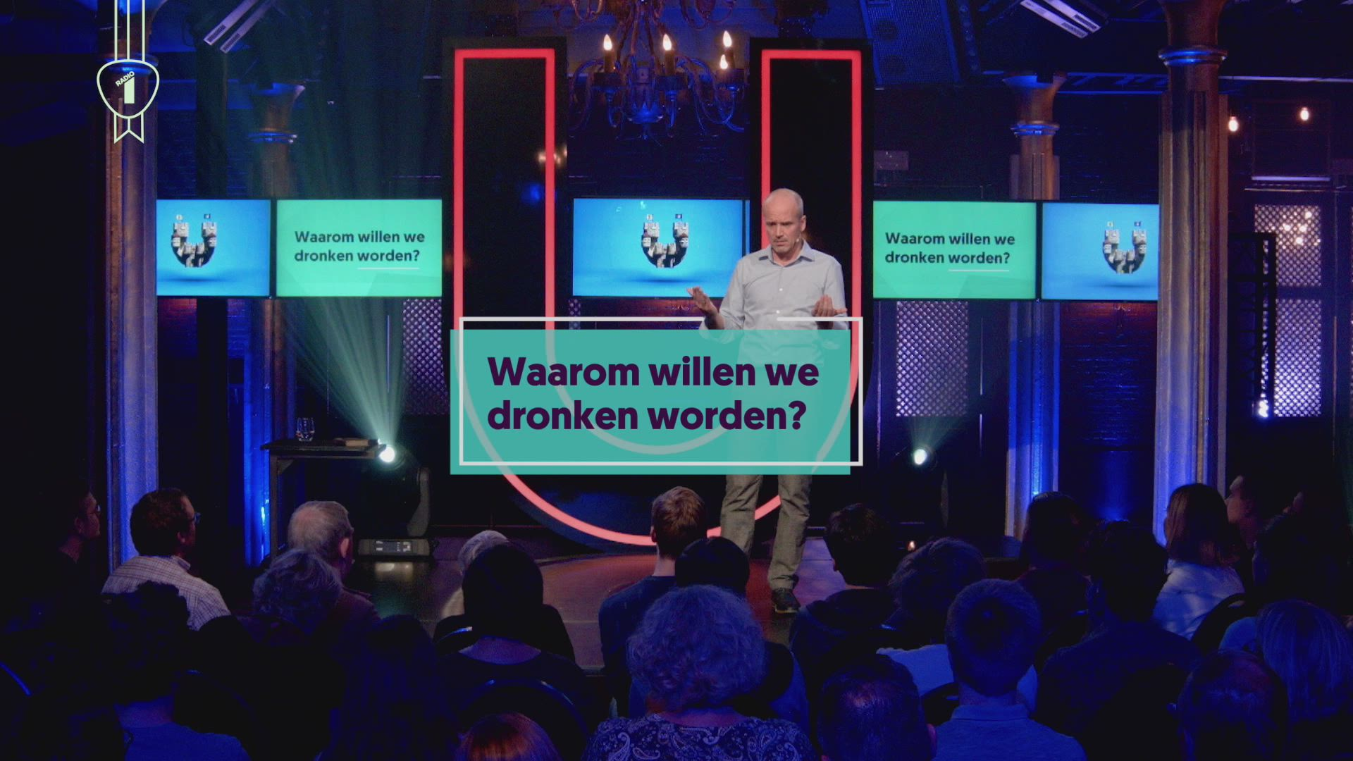 Universiteit Van Vlaanderen Waarom Willen We Dronken