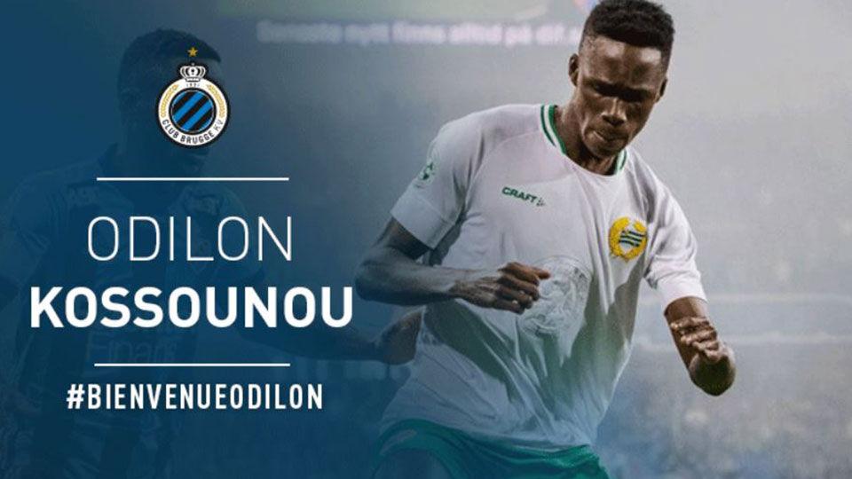 Club Brugge Versterkt Defensie Met Jonge Ivoriaan
