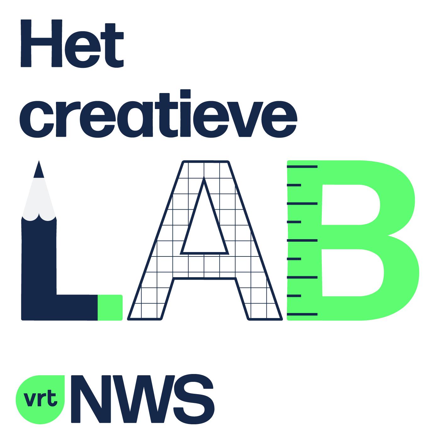 """Het creatieve lab van Sihame El Kaouakibi: """"Ik ben gewoon een goed mens"""""""