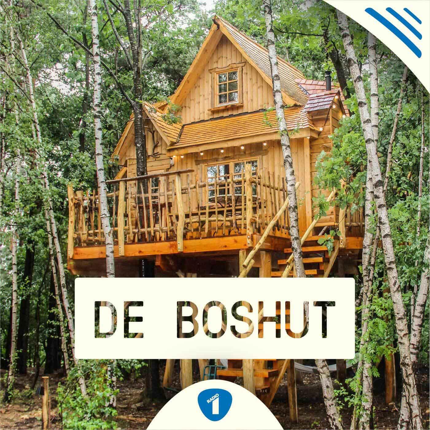 De Boshut logo