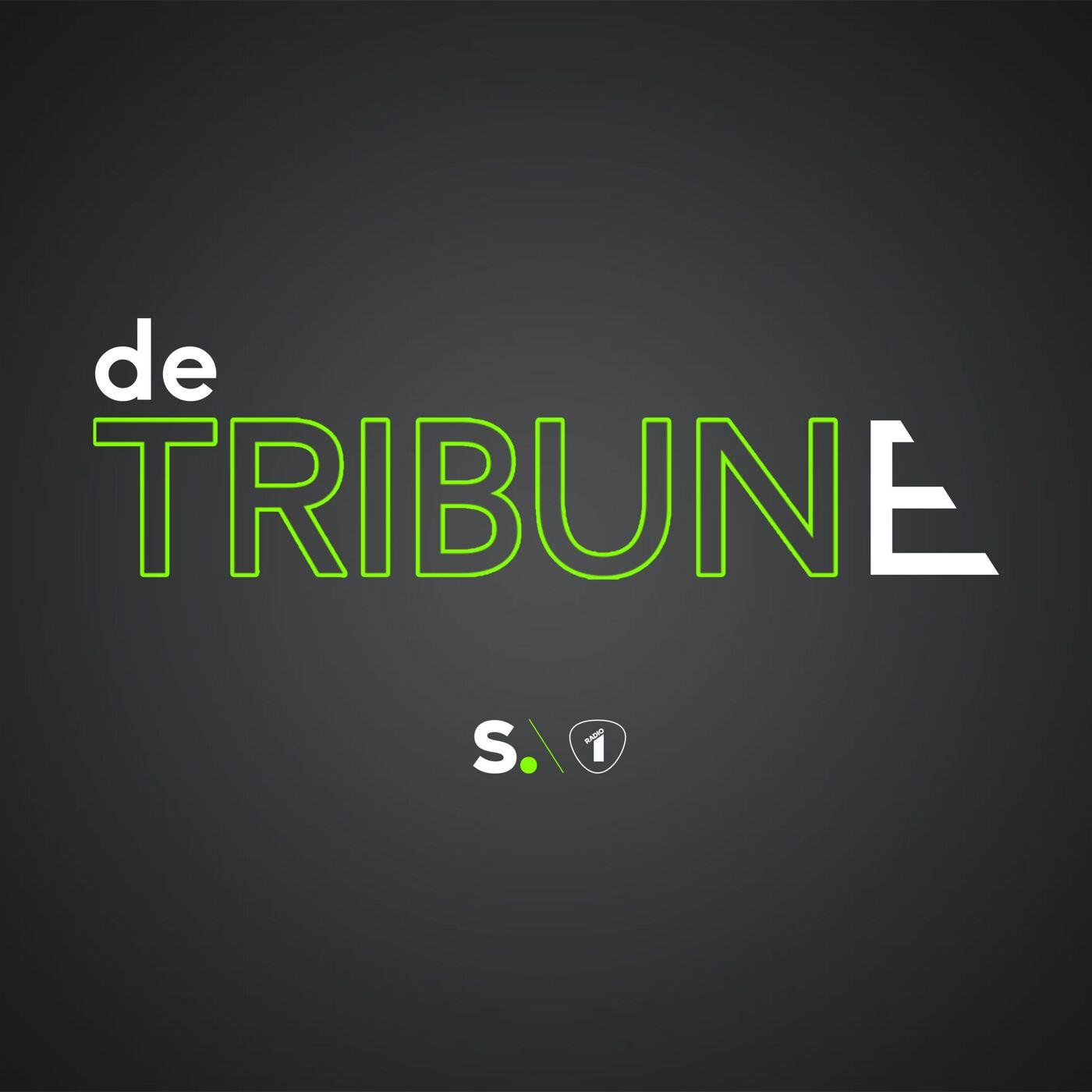 De Tribune logo