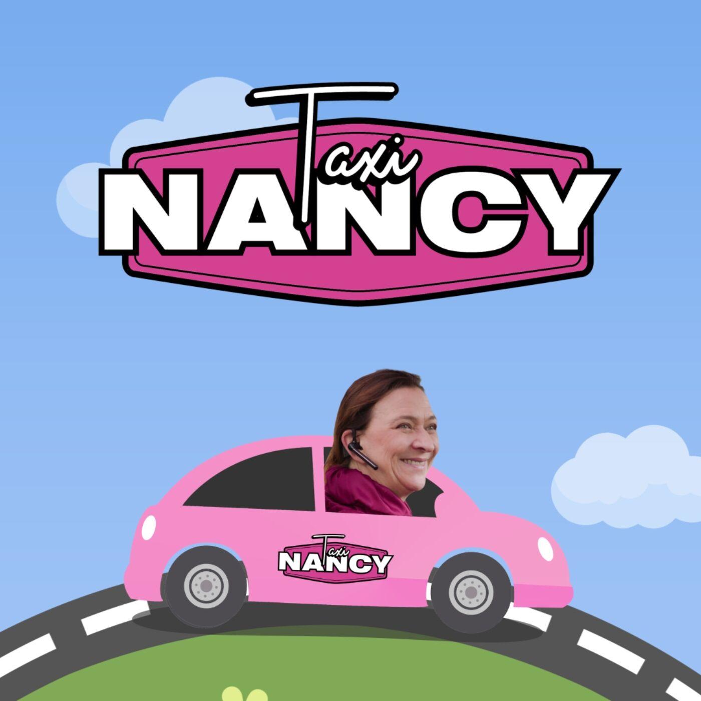 Taxi Nancy logo