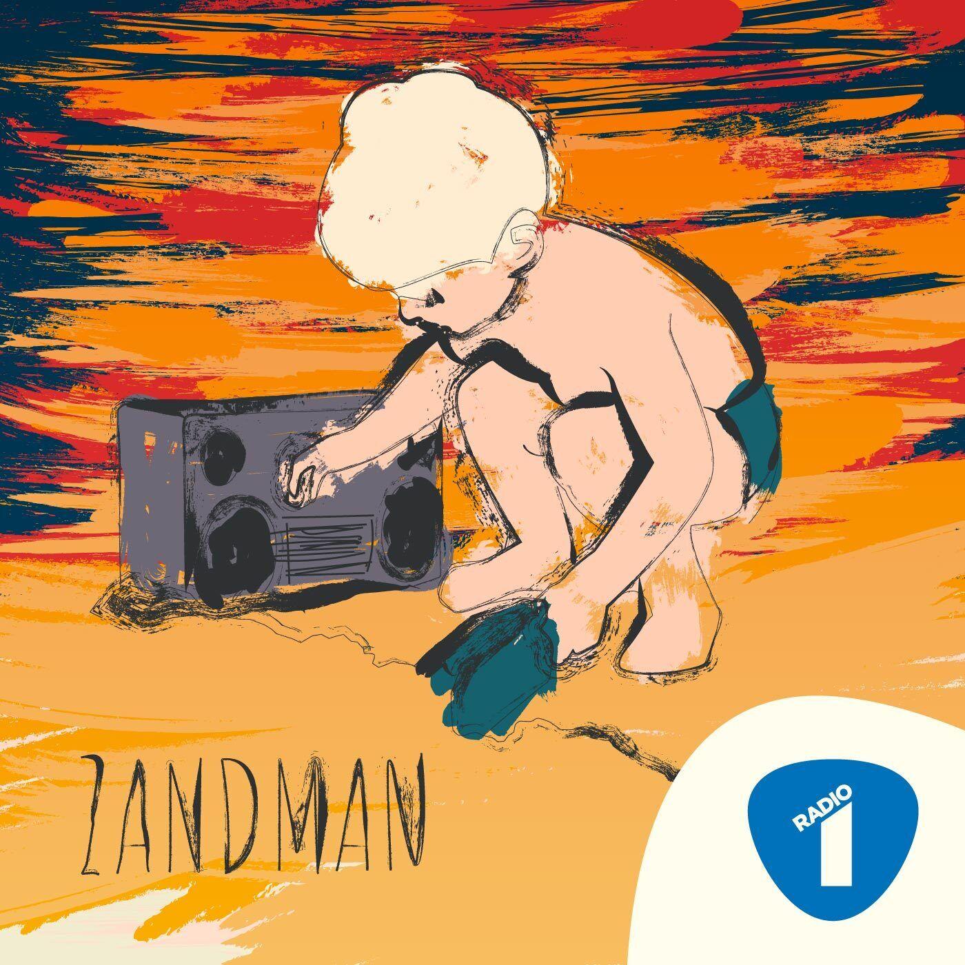 Zandman logo