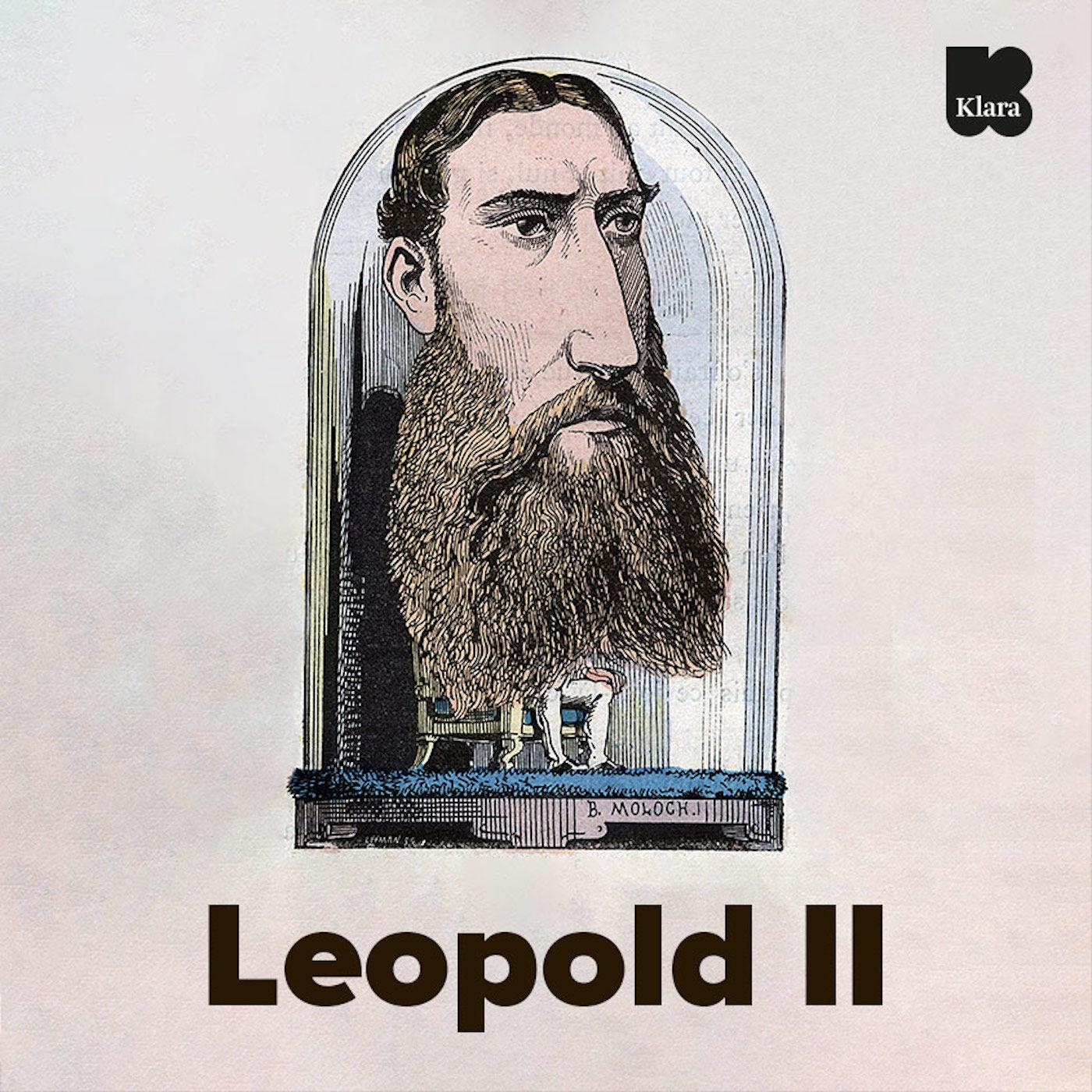 Leopold II logo