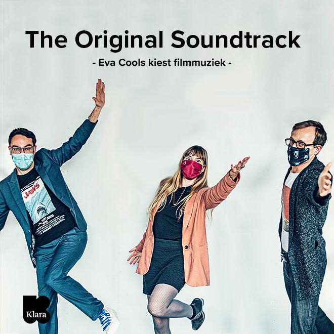 The Original Soundtrack: Eva Cools kiest de beste filmmuziek