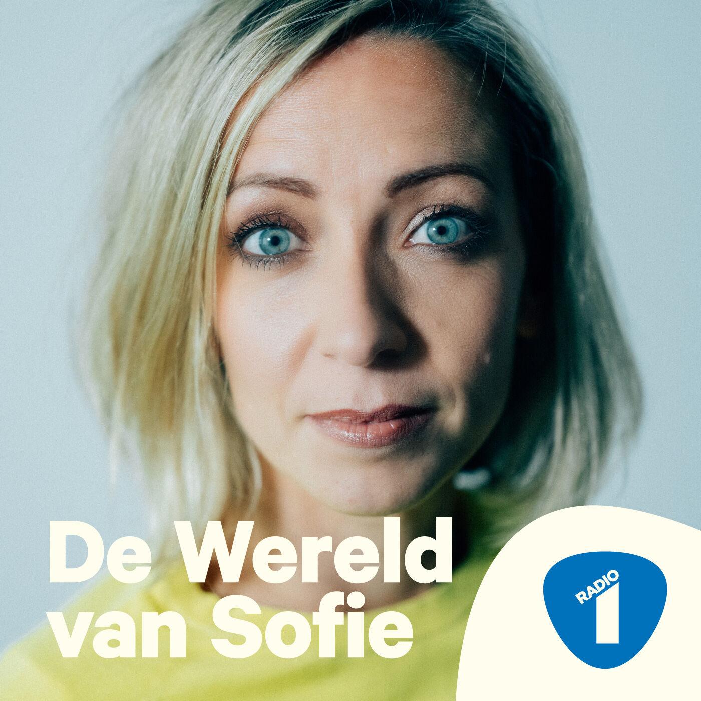 De Wereld van Sofie logo
