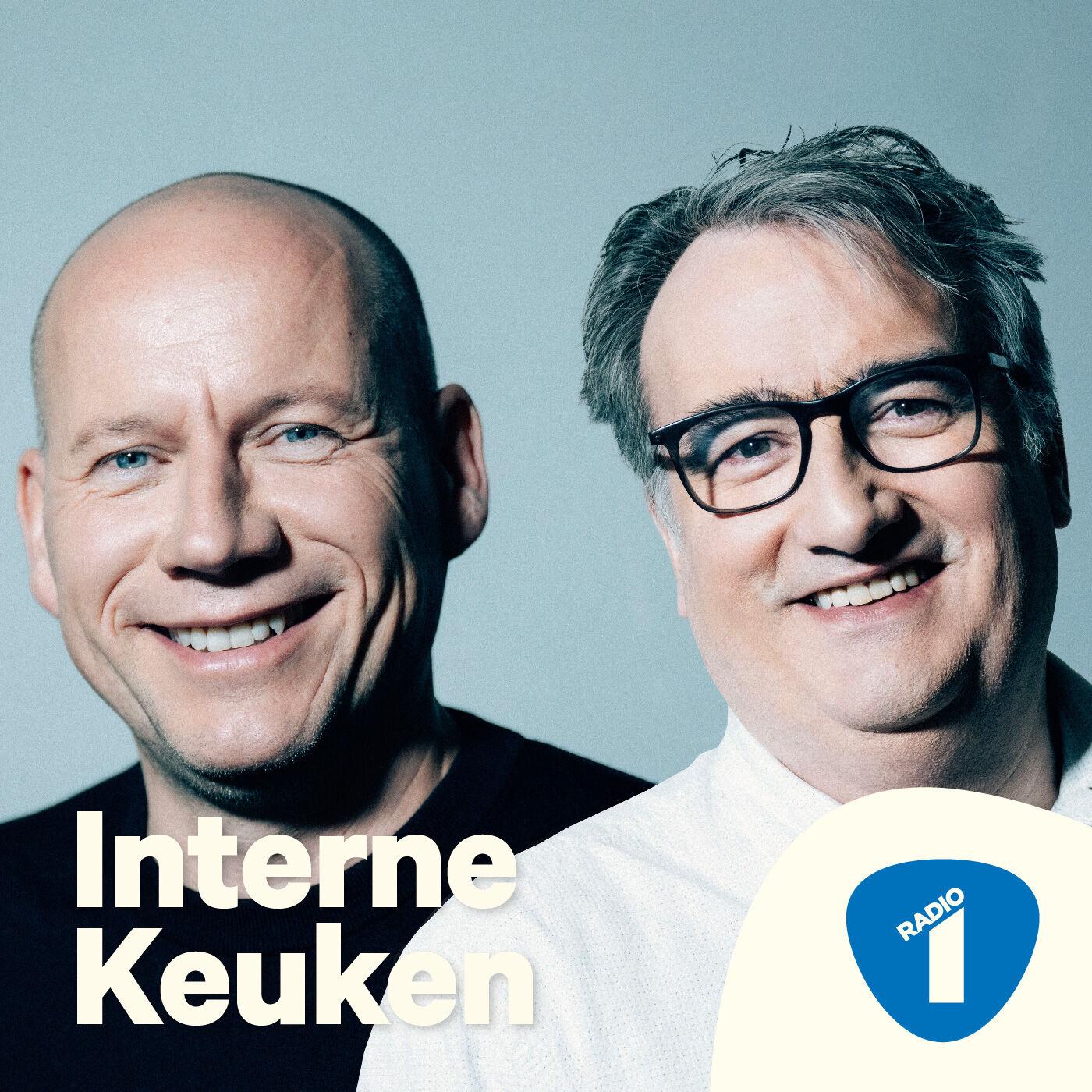 Interne Keuken logo