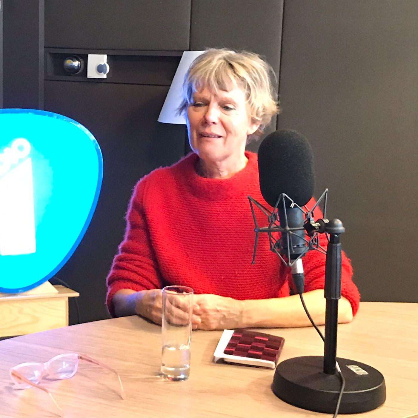 Anne-Mie Van Kerckhoven