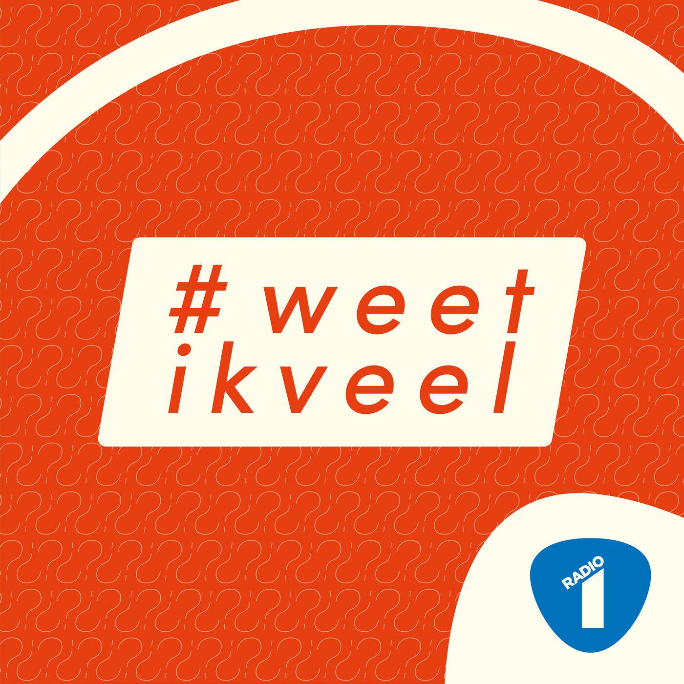 #weetikveel logo