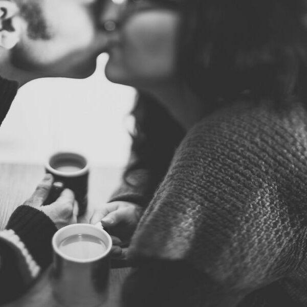 Een groot liefdesverhaal (podcast van Heleen Hummelen)