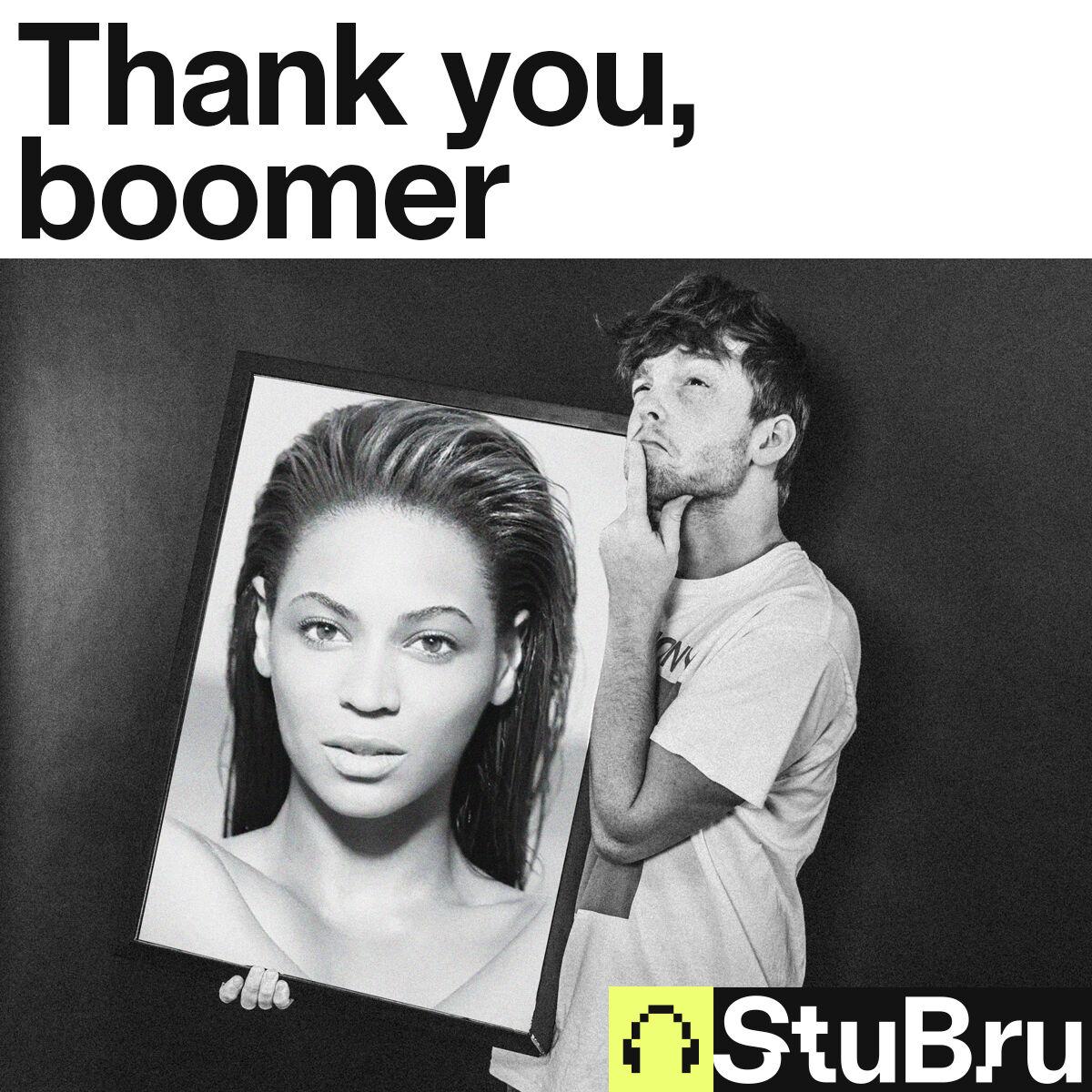 #06 — Is Beyoncé echt zo tijdloos als Siska Schoeters beweert?