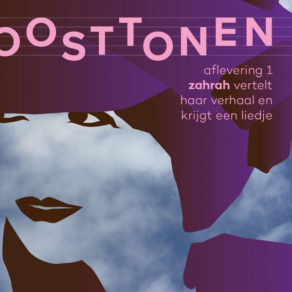 Troosttonen (podcast van Marije Schuurman Hess)