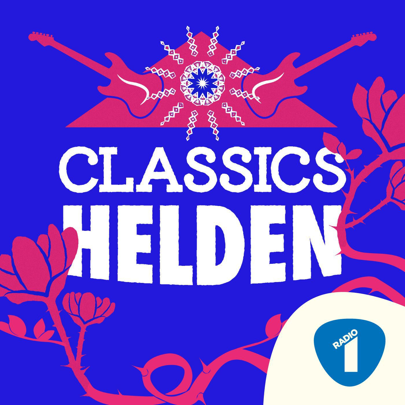 Classics Helden logo