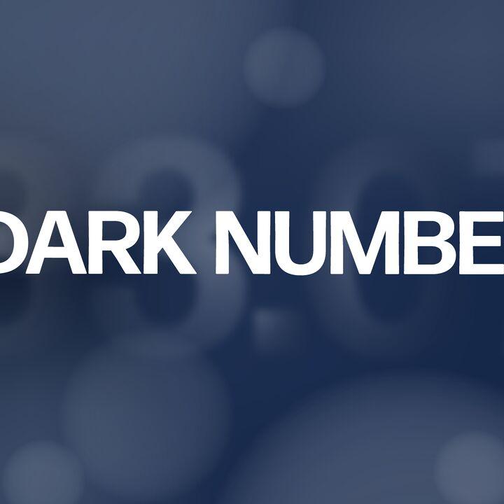 Dark Number (podcast van Guy De Troyer)