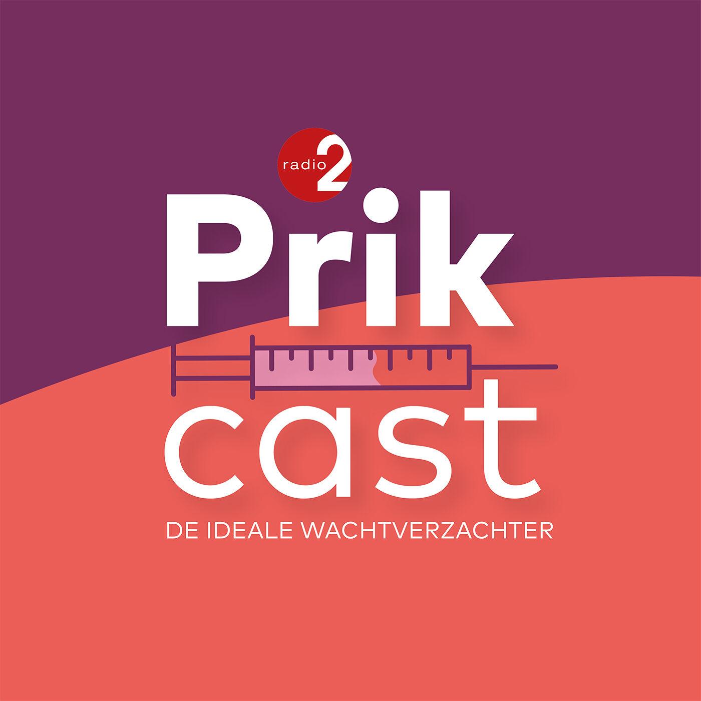 Radio 2 Prikcast - Trailer