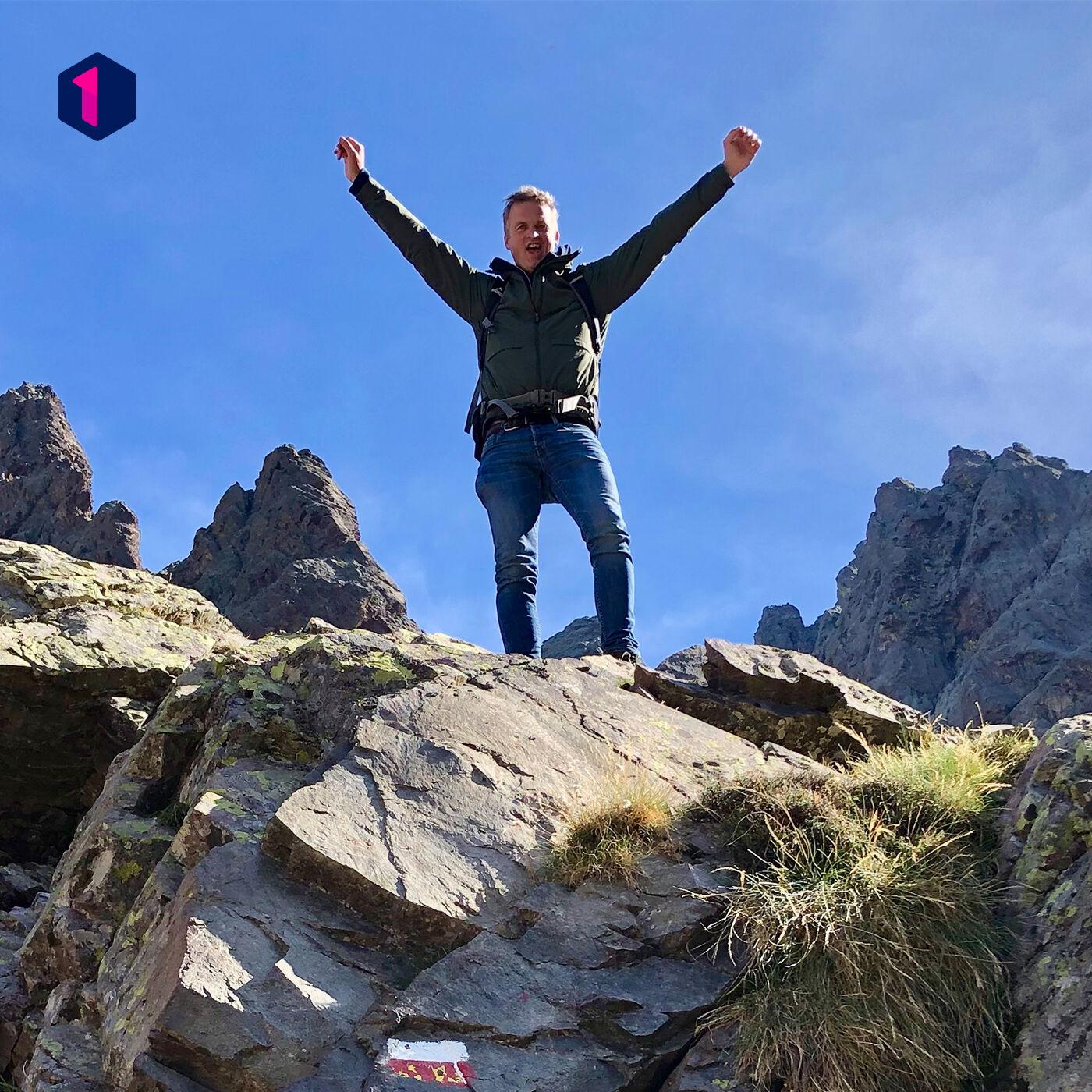 Aflevering 2: Corsica, ruw als de bergen